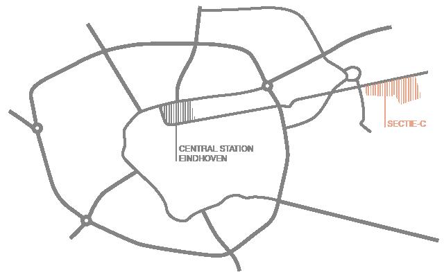 Route Sectie-C