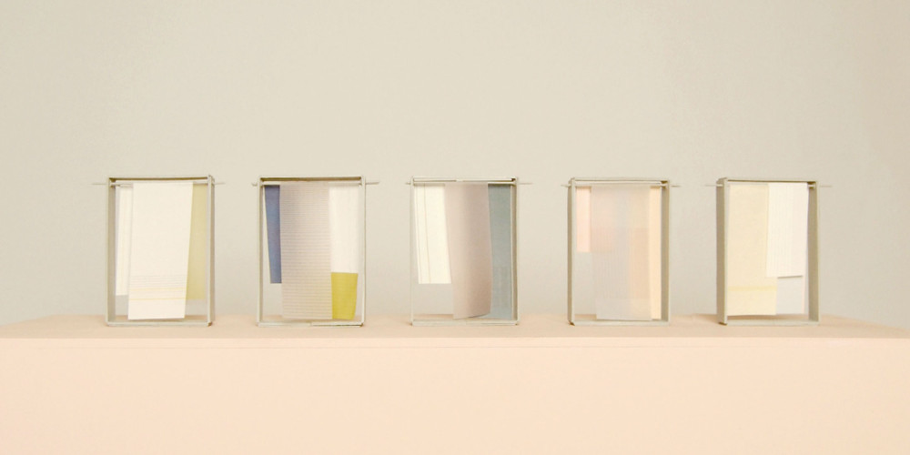 Sanne Schuurman Light Filters
